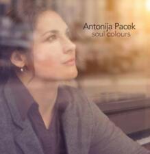 Soul Colours ~ Antonija Pacek   - CD -Neu!