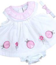 Robes blancs pour fille de 0 à 24 mois, 6 - 9 mois