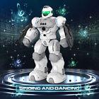 RC Robot Toys for Kids Boys Remote Control Gesture Sensing Dancing Singing Smart