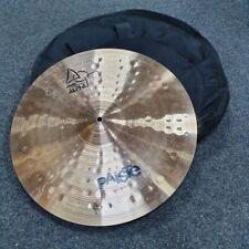 Ride Cymbal 20' Paiste Alpha Power w/Free Bag USED! RKARD080621