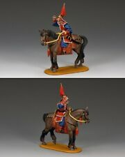 KING & COUNTRY IMPERIAL CHINA IC067 MOUNTED CHINESE OFFICER MIB