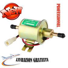 12V Électrique Universel Pompe à Carburant Voiture Essense Diesel Fuel Pompe