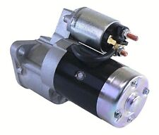 New Starter Fits Shibaura Ford Compact Tractor 1320 1530 1620 1630 1715 1720