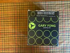 Gary Fong Lightsphere Universal Inverted Dome Cloud Diffusion System | Frosted