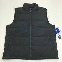 NEW 32 Degrees Men's Packable Down Vest