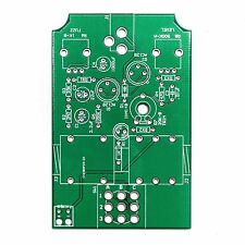 Synthrotek Face the Fuzz PCB Guitar Effects Pedal Germanium Transistors