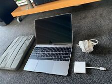 "Apple Macbook 12"" 2015 - 8GB / 512GB Space Grey"