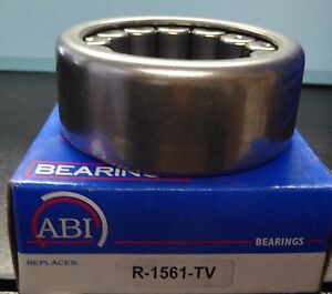 BRAND NEW ABI REAR WHEEL BEARING R1561TV FITS *SEE CHART*