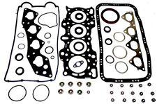 Engine Full Gasket Set DNJ FGS2013 fits 96-01 Acura Integra 1.8L-L4