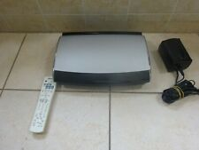 New listing Bose LifeStyle Av28 Media Center Console With Remote Power very good Working 28