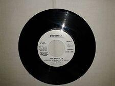 """Hot Chocolate / The Supremes –Disco Vinile 45 Giri 7"""" Edizione Promo Juke Box"""