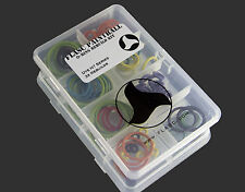 DYE NT / NT11 3x color coded o-ring rebuild kit by Flasc Paintball