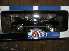 M-2 Chase 1966 Ford Shelby GT350H, 1/24 Scale