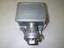 "SOR Static ""O"" Ring Pressure Switch 4NN-K45-M2-C1A-TTZZ Weatherproof"