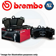 Brembo Genuine Front Axle Brake Pads P50080 For Mercedes Sprinter Vito VW LT MK2