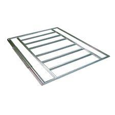 Floor Frame Accessory Kit Hot-Dipped Galvanized Steel 10 ft. x 12 ft. - 14 ft.