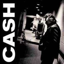 Johnny Cash - American III: Solitary Man - 2013 (NEW CD)