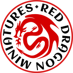 Red Dragon Miniatures