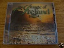 CD Album: Various : The Magic Of Ireland