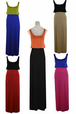 Viscose Round Neck Special Occasion Dresses for Women
