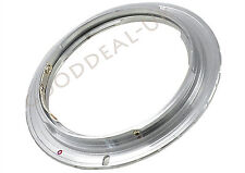 Pentax PK K Lens to Canon EOS EF Mount Adapter ring 550D 600D 1000D 1100D 7D 40D