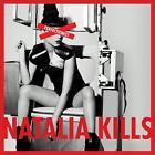 NATALIA KILLS - PERFECTIONIST (NEW VERSION) - CD NEUWARE