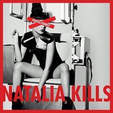 Natalia Kills-PERFECTIONIST (New Version) - CD NUOVO