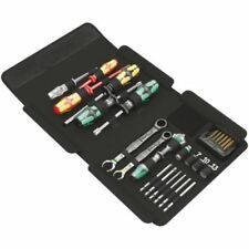 Wera Wer135927 Kraftform Kompakt SH 1 Plumbkit