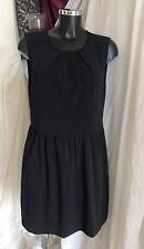 Vero Moda Black Dress Size XL