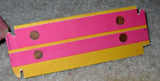 VINTAGE BARBIE FIRST DREAM HOUSE DRAWER PANEL PINK IN CLOSET SECTION