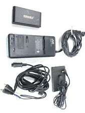 Genuine JVC AA-V3U AC Adapter/Battery Charger Power Supply For JVC GR-AX7