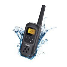 ORICOM UHF2500-1GR 2 WATT WATERPROOF HANDHELD UHF CB RADIO SINGLE RADIO