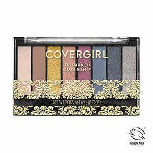 COVERGIRL truNAKED Eyeshadow Palette ~ Queenship