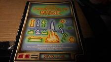 Livre : jeux d'odinateur en basic