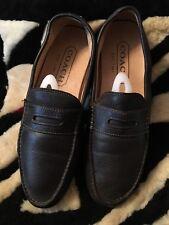 Coach Driver Men's Shoes