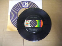 ROBERTA SHERWOOD ace in the hole/gang that sang heart of my heart  DECCA  45