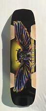 """OWL Longboard freeride quality downhill skateboard 9.25 x35"""" SLIDE  C05"""