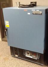 "9848 BLUE M CC-05-W-P-E OVEN 20X25X20"" H CHAMBER 750* F MAX TEMP"