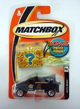 MATCHBOX AUTO médecin BONUS Prize à l'intérieur moulé MOC COMPLET 2004