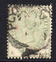 Great Britain 5d Stamp c1883 Used (700)