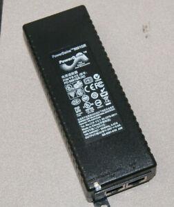 PowerDsine 9001GR/AC Single-port Gigabit PoE Midspan, 802.3at Compliant (22-05)