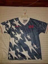 US Soccer 1994 World Cup Jersey Adidas VTG 90s USA Team size medium usmnt