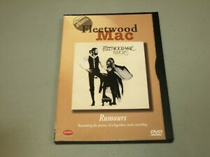 Classic Albums - FLEETWOOD MAC: RUMOURS (DVD 1997) Snapcase, RARE