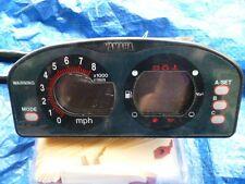 1999 Yamaha Waverunner 1200XL instrument gauge cluster speedometer OEM
