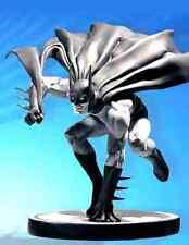 Batman Joe Kubert DC Comics Black White Mini Statue .
