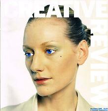CREATIVE REVIEW Magazine November 1996 NADAV KANDER Jan Marie MICHAEL JOHNSON