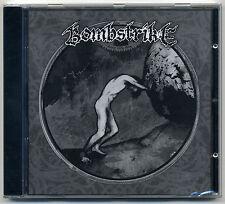 Bombstrike-born into this CD Skitsystem Wolf Brigata krigshot Sweden crust punk