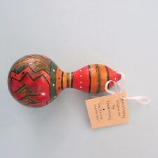 South West  design by Linda Victory Ornament One of a kind