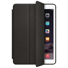 Genuine Apple iPad Air Black Smart Case (2nd Generation) MGTV2ZM/A OEM VG In Box