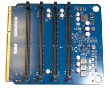 Memory Riser Board Card Apple Mac Pro 3,1 2008 Speicher Karte 922-8492